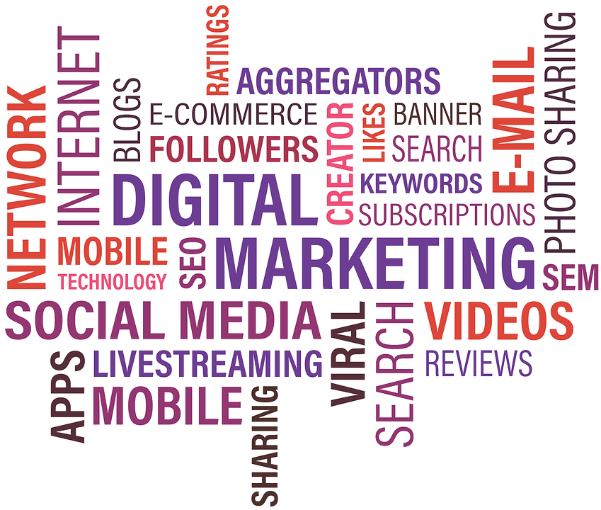 Web4Business - Digital Marketing for Small Business